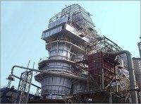 Pipework Construction Total Engineering Company Kolkata India