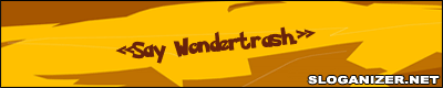 wondertrash