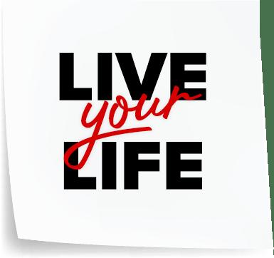 Slogan Seller   Hot Untapped Niche   $100 Aff Bonus!  Image of liverlife