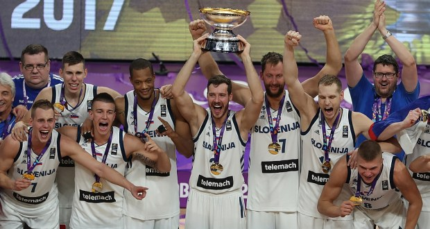 slovenia s golden boys are the champions slonnect com