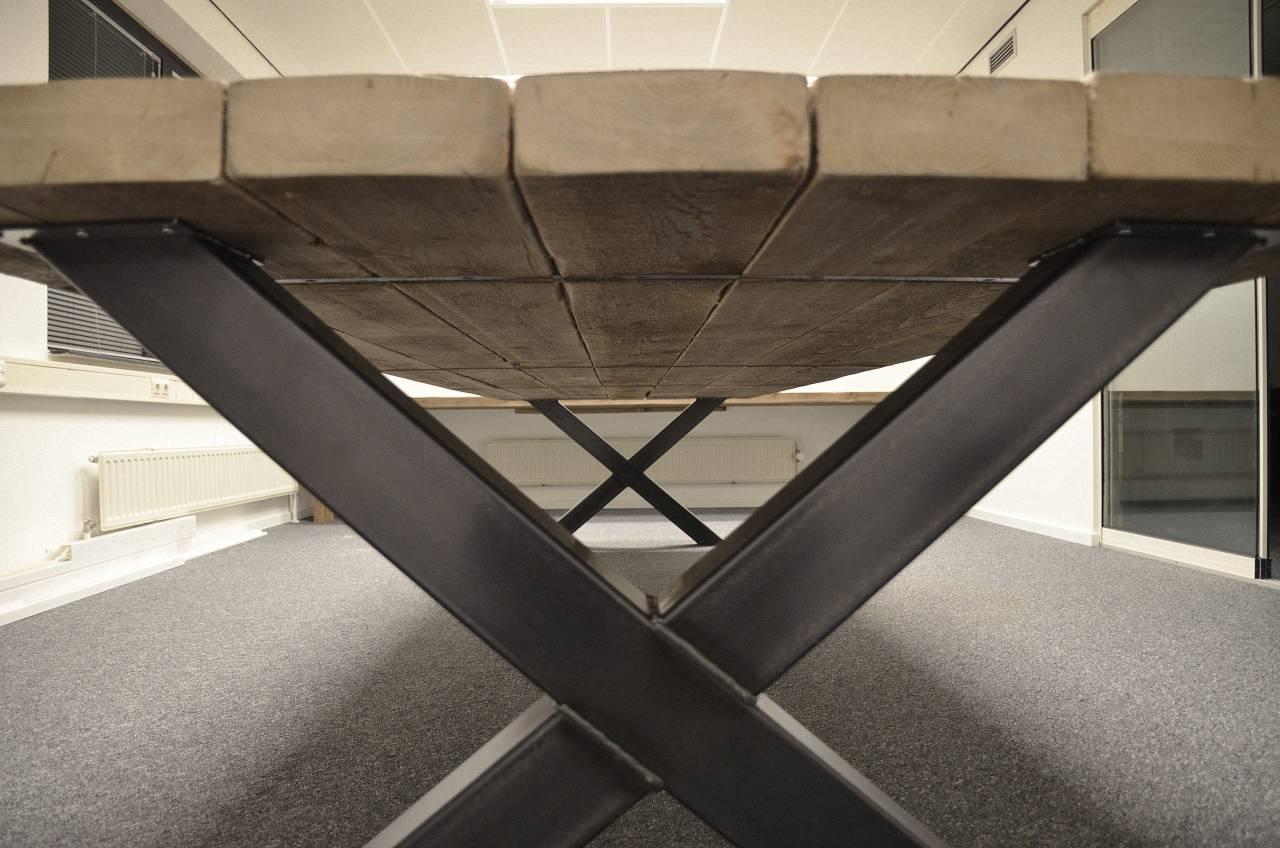 949 99 in winkelmand sku 0005 categorie u00ebn meubels woning tafels gebruikt hout horeca kantoor