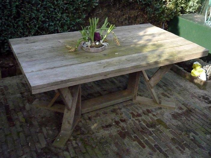 Creatief Met Steigerhout : Creatief met pallethout