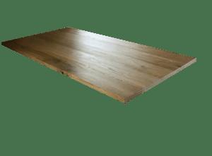 vintage oak tafelblad