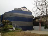"SLO Pest and Termite - Fumigation aka ""Tenting"", 5 Year ..."