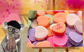 pet valentine s day