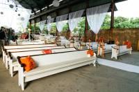 Sloss Weddings 14 - Sloss Furnaces Sloss Furnaces