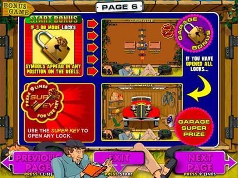 Бесплатный симулятор игрового автомата гараж игровые автоматы установить на свой сайт