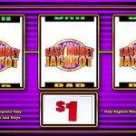 VGT's Easy Money Jackpot