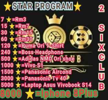 promosi 918kiss terbaik