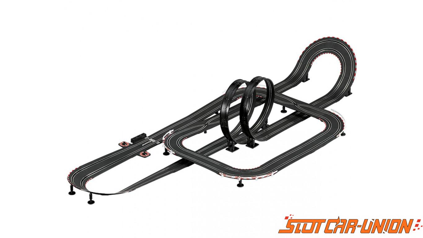 Carrera Go Dtm Speedway Set