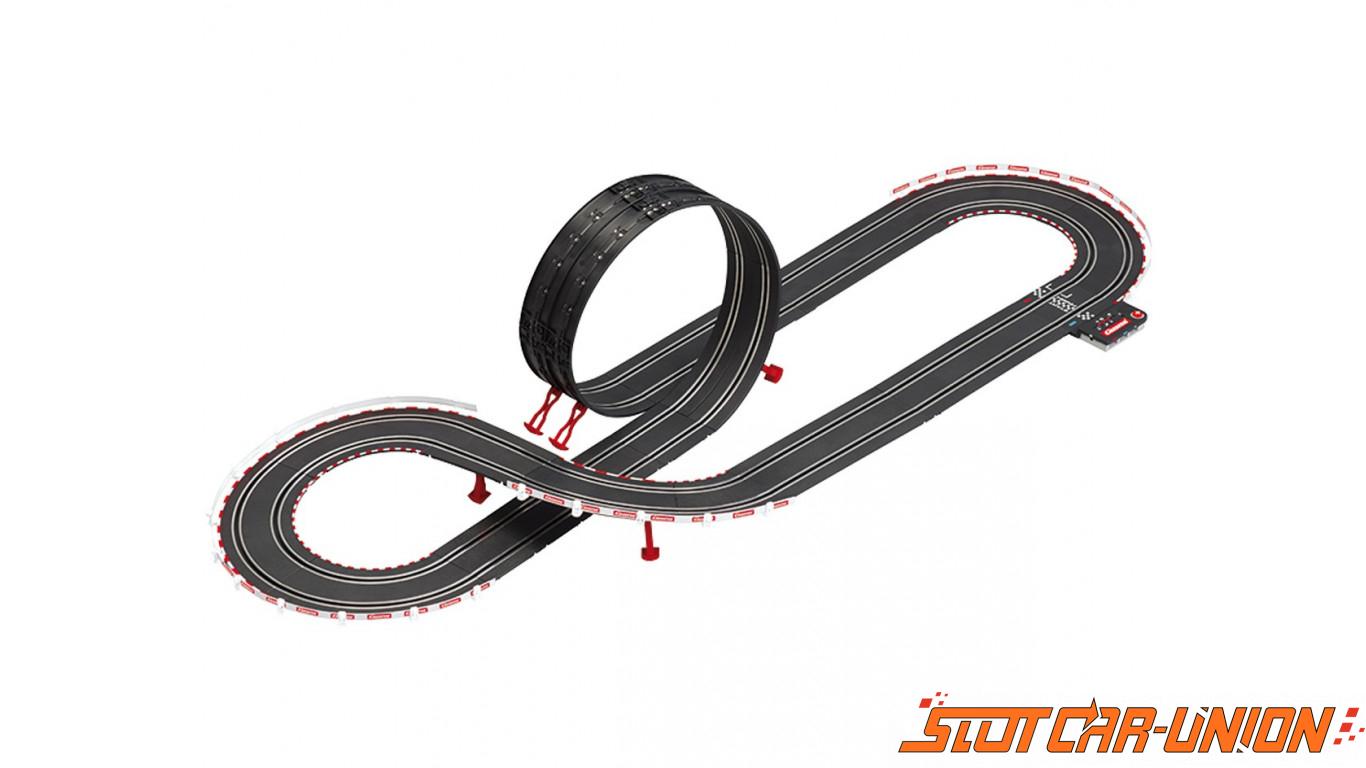 Carrera Go Plus Flying Lap Set
