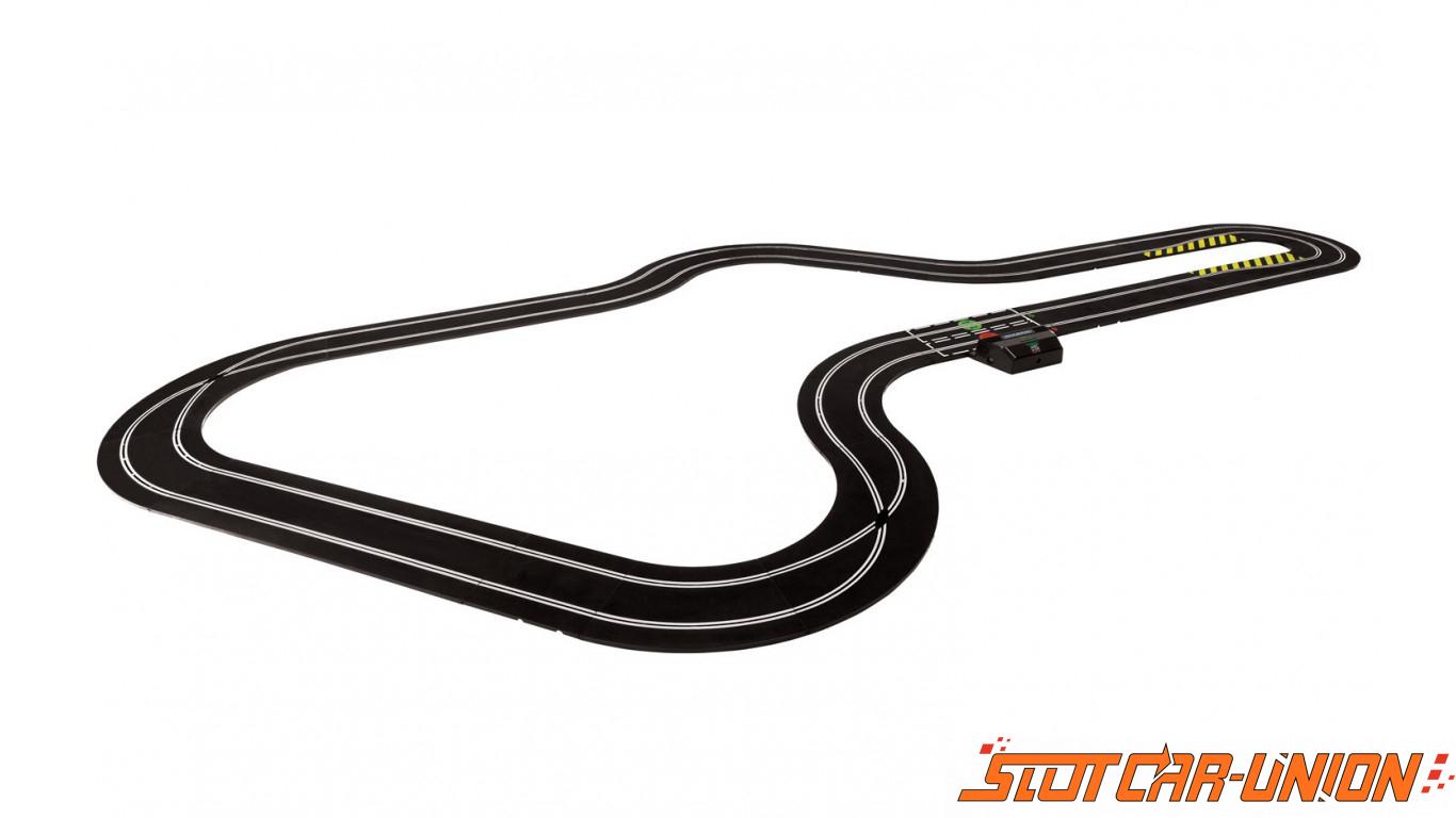 Scalextric C Arc Air 24h Le Mans Porsche 911 Set