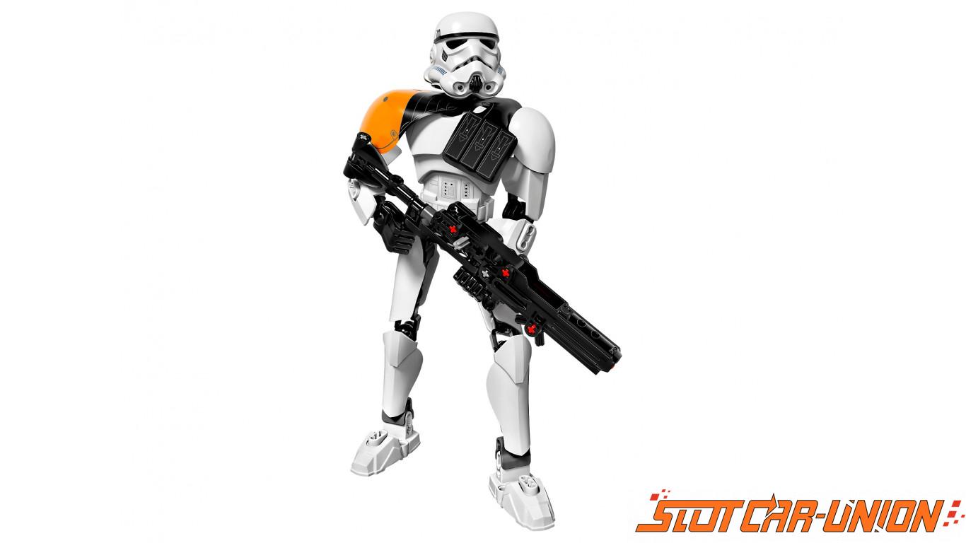 Lego Stormtrooper Commander