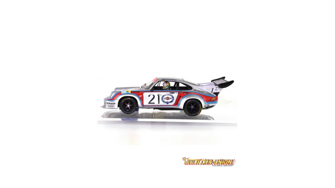 Le Mans Miniatures Porsche Turbo Rsr N 21