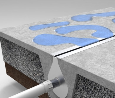 Slot Drain  Presloped Surface Drain  Floor Drain