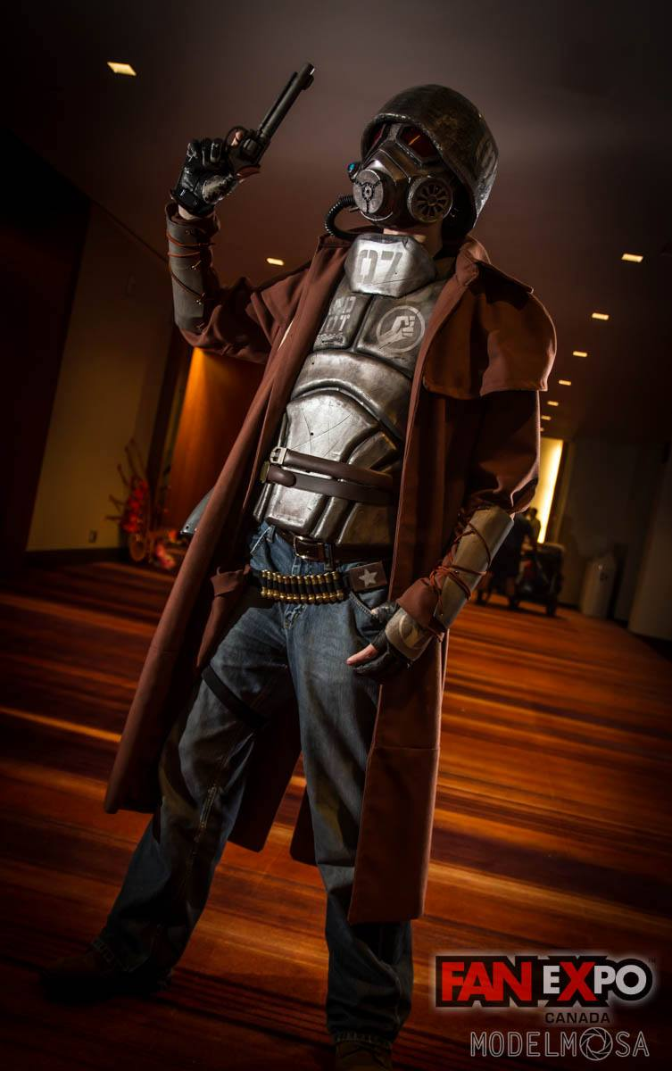 30 Best Fallout Cosplays  Ideas