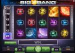 griglia big bang