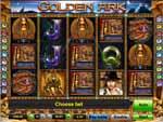 gioco principale della slot golden ark