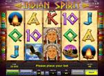 simboli di gioco della slot indian spirit