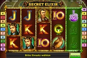bonus secret elixir