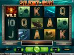 griglia slot silent run