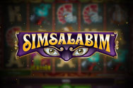 slot machine simsalabim