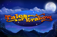 slot tales of krakow