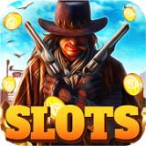 Slot machine Far West Gratis