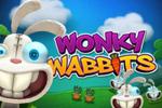 slot wonky wabbits