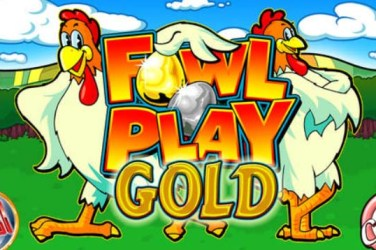 Slot fowl play gold 4