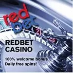 Redbet Casino – Highly recommended!