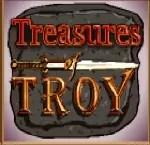 Treasures of Troy slot