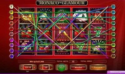 Monaco Glamour reels.jpg
