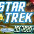 star Trek- Trek through time