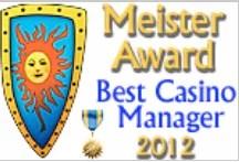 Best Casino 2012