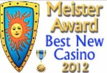 Best New Casino 2012