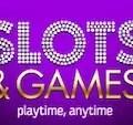 Slots N Games