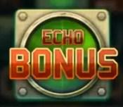 Echo bonus Silent Run slot