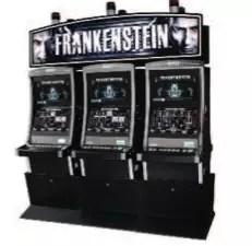 Frankenstein offline slot