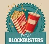 Casinoeuro Blockbusters bundle