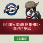Mr Smith's Casino
