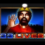 33 Lives. This just isn't right…