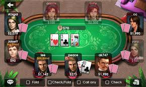 Improve Yoru Poker Skills on Your Android Device