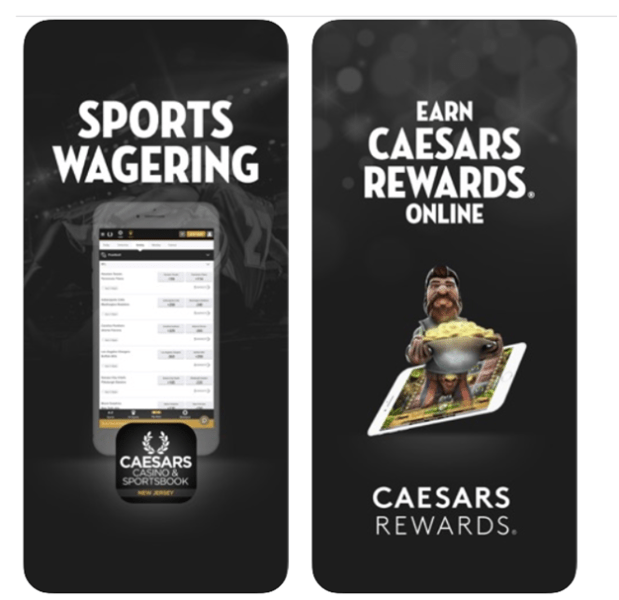 Caesars Rewards on your Android