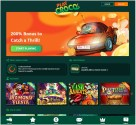 New casino app for Android to download now to win real cash