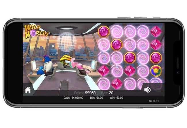 4 iPhone Casino Apps