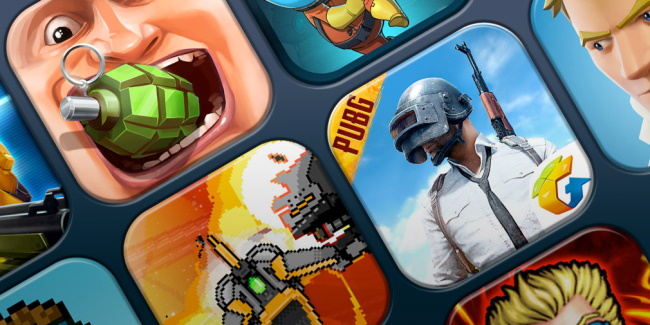 7 best Action Indie Games to Play on iPhone