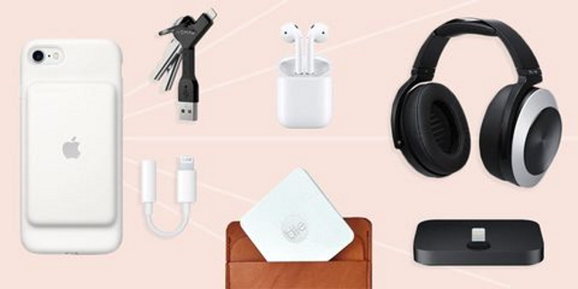 8 All-time Must-have iPhone Accessories