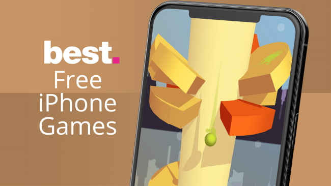 8 Popular Free Games to play on iPhone