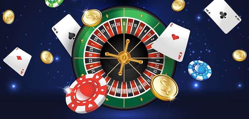 8 Technology Evolution Behind Online Slot Games